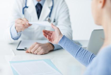 consultation post-opératoire