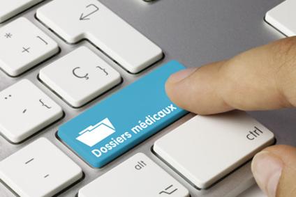 Admission - Dossier medical