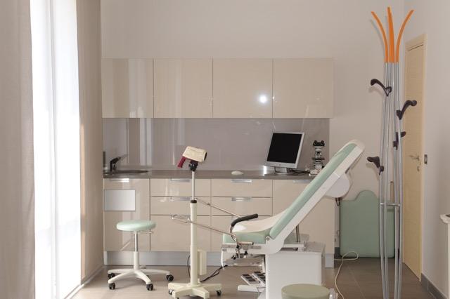 cabinet gynécologique